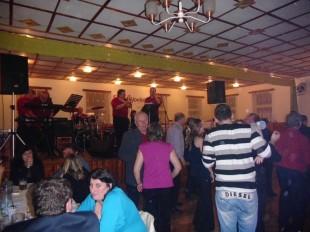 SDH Dubějovice ples 2013