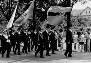 Otevření nové hasičárny 1974 - 02.jpg