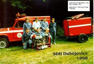 SDH Dubějovice 1998.jpg